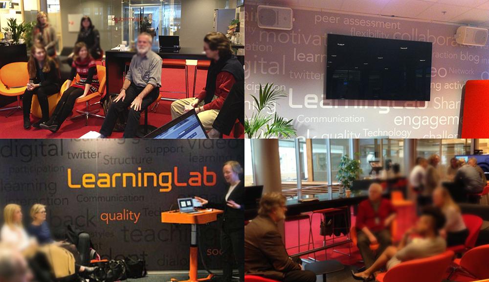 Learnig Lab lokale