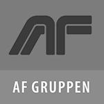afgruppen logo